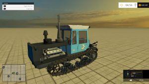 ХТЗ 181 tractor