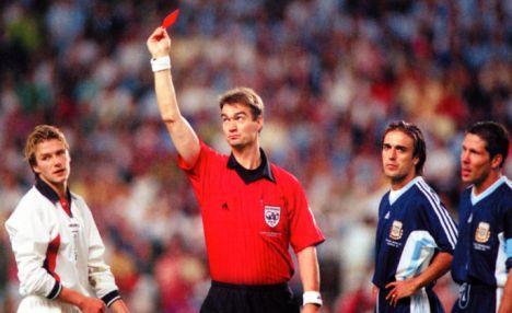 06e60202a 2002 World Cup  David Beckham s Sapporo Salvation