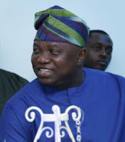 WE ARE TIRED OF FOREIGNERS, COMING TO WIN LAGOS CITY MARATHON – AMBODE