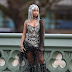 Wow see what Nikki minaj wore for new video shoot