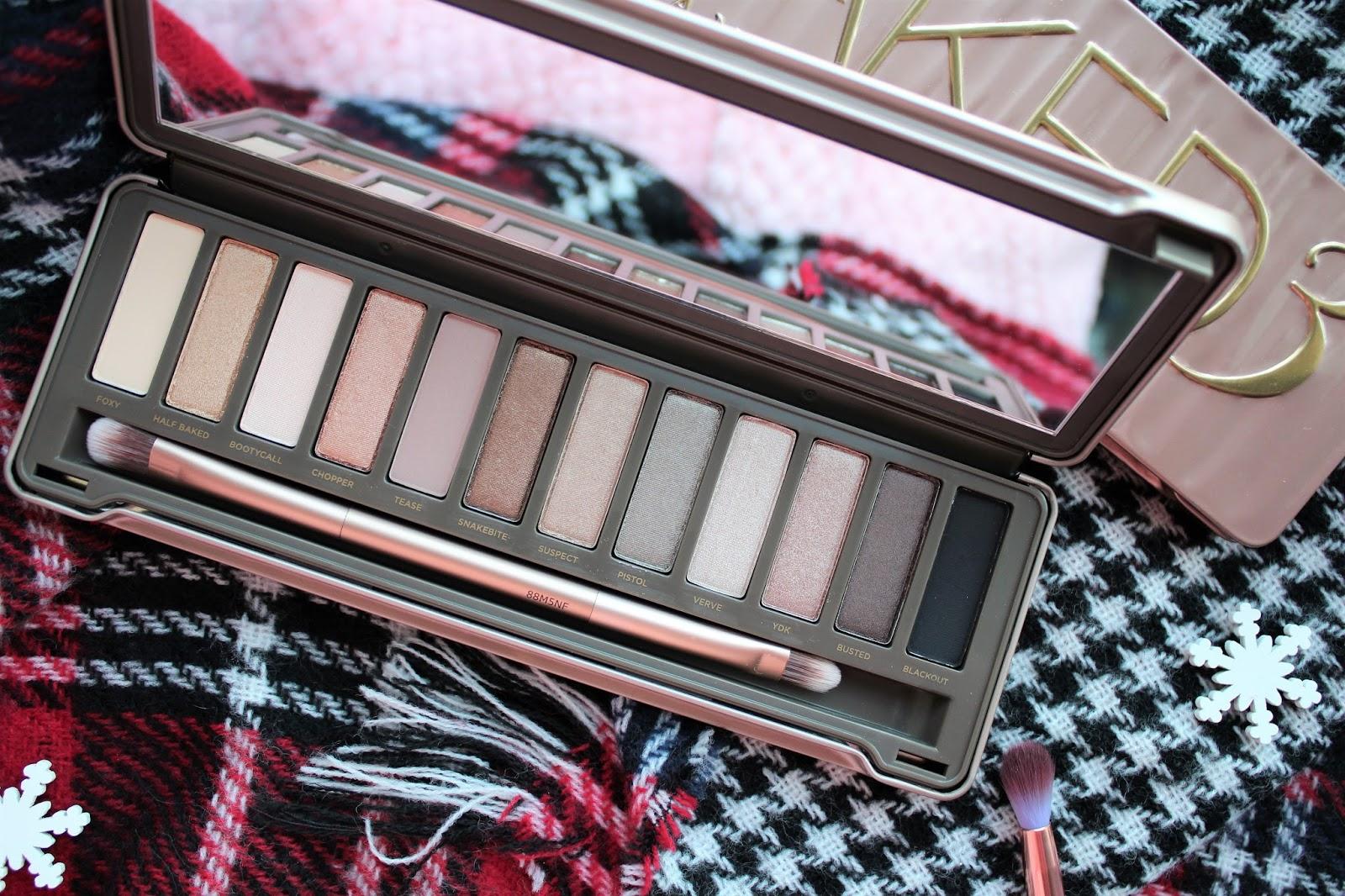 naked palettes comparison