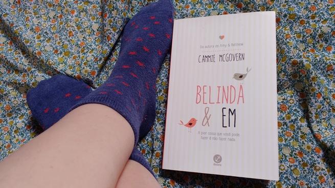 Belinda & Em | Cammie McGovern