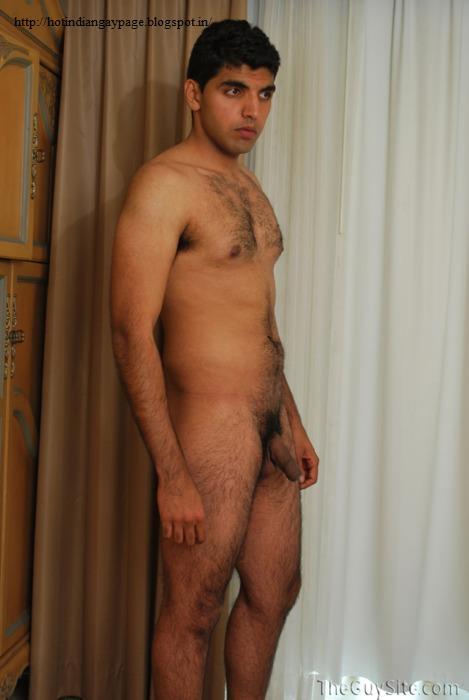 Nude bollywood men