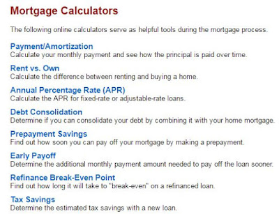 Mortgage Rate Calculator – Helps to Manage the Cost