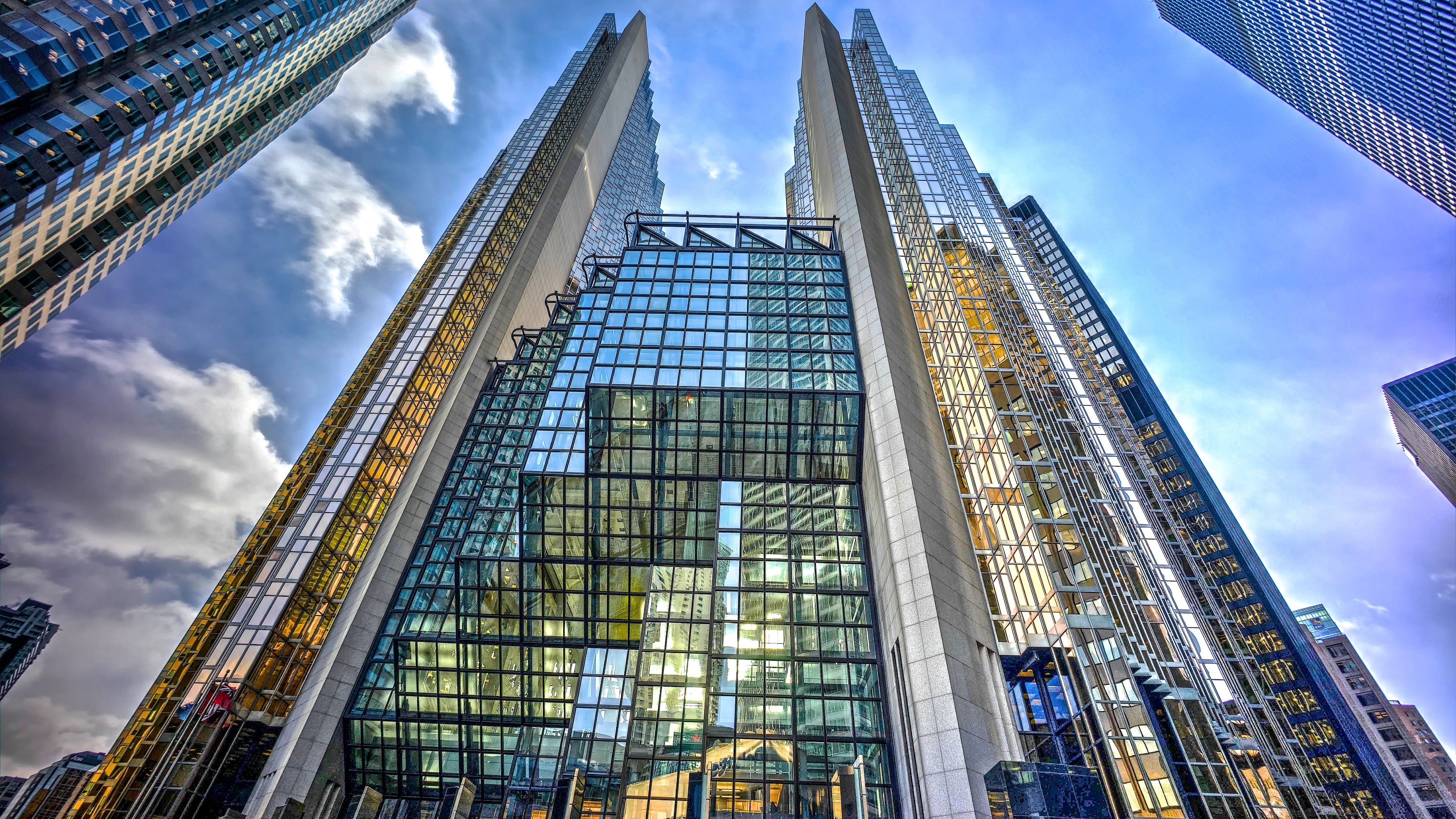 Glass Architecture Wallpapers &183 4K HD Desktop Backgrounds Phone