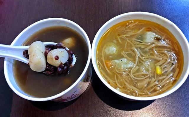 阿健師素食~新莊素食早餐