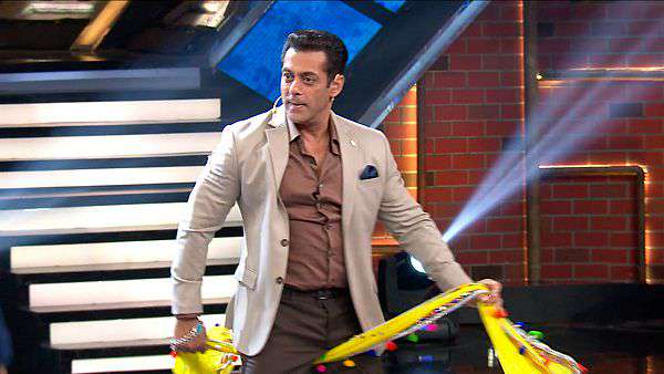 Salman Khan Bigg Boss 13 reality show