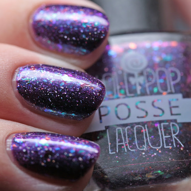 Lollipop Posse Lacquer So Far Past Normal