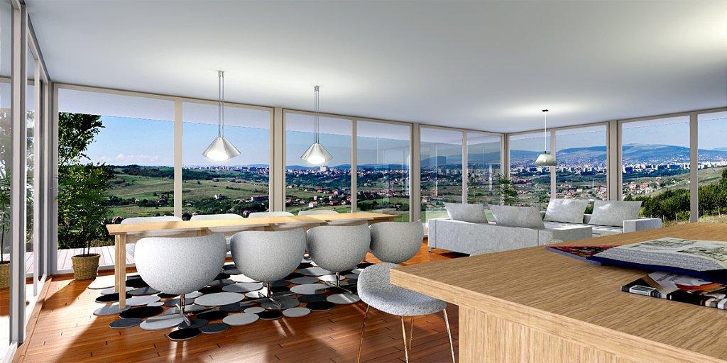 Pleasant Contemporary House Plans August 2012 Largest Home Design Picture Inspirations Pitcheantrous