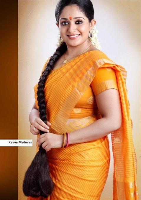 Kavya Madhavan In Breaking News Photos-Interview With -1520