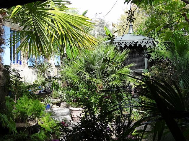 (07) Le jardin de Bésignoles - Privas - Page 4 DSC00257