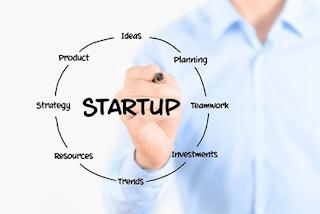 Best startup tips for online earning