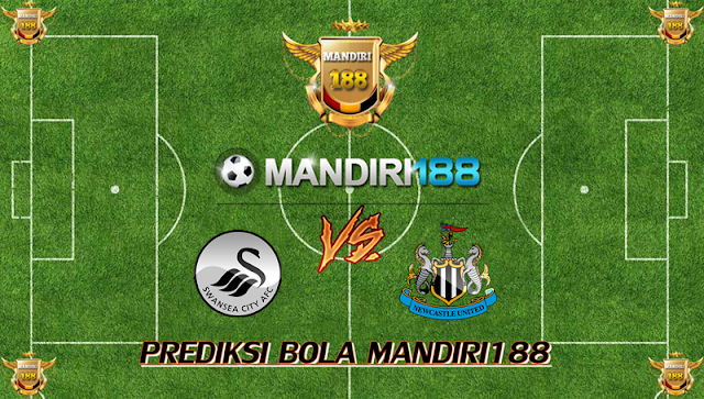 AGEN BOLA - Prediksi Swansea City vs Newcastle United 10 September 2017