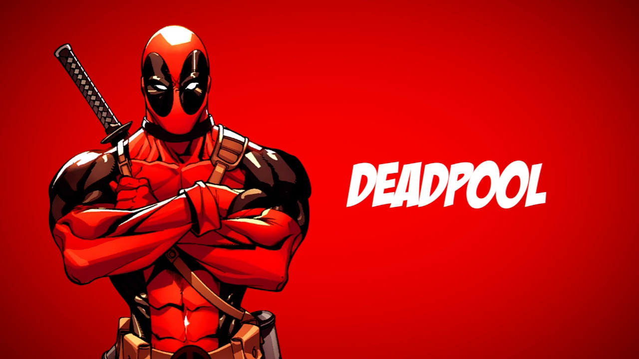 1080p Images Deadpool Wallpaper Hd For Iphone 5s