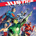 Justice League – New 52 | Comics