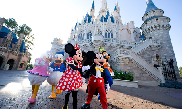 Walt Disney World® Resort Vacation Packages, Flight and Hotel Deals