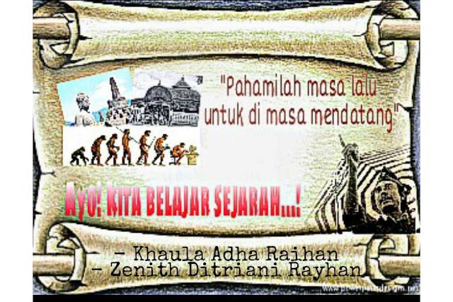Poster sejarah