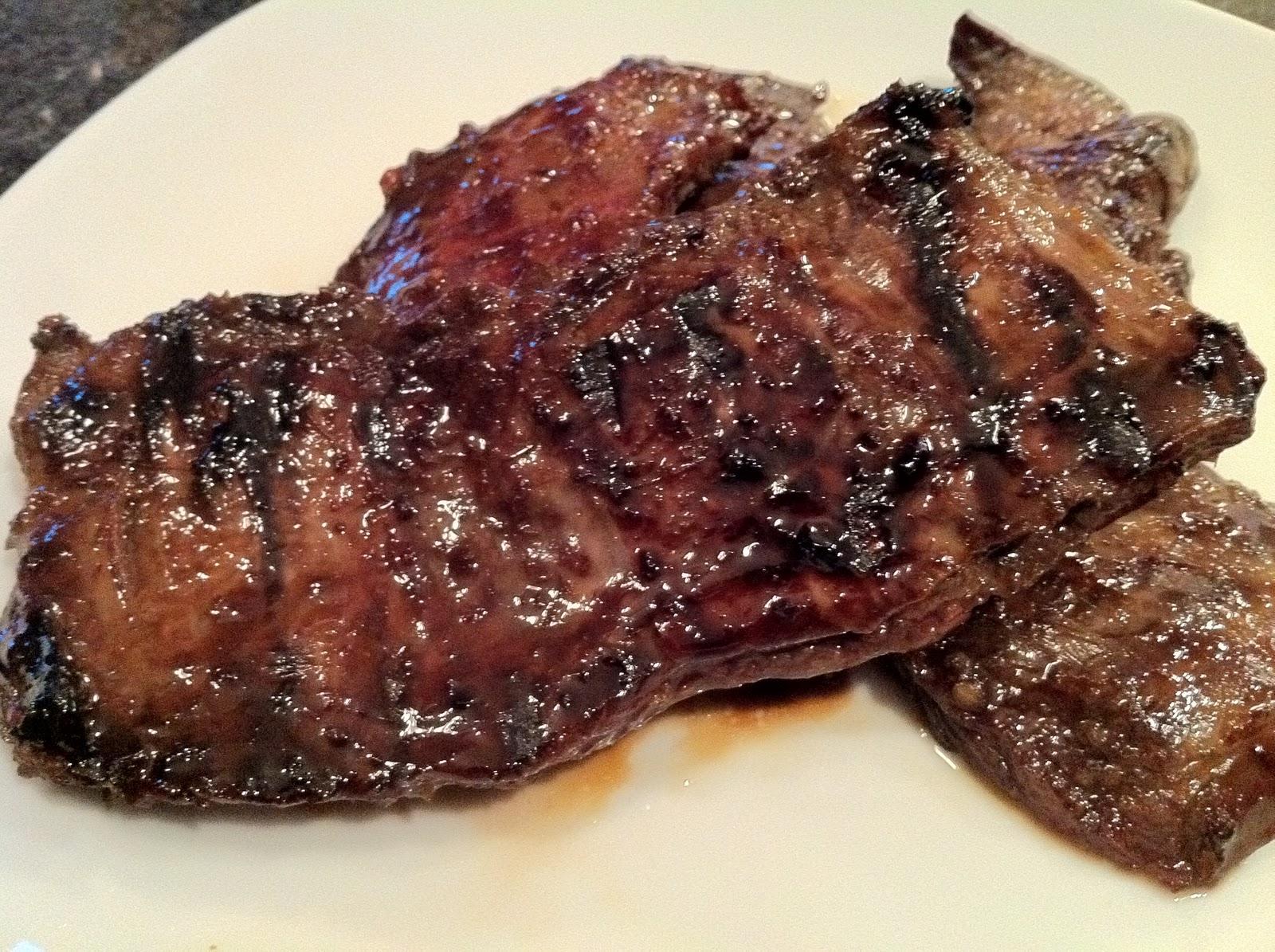 Asian Skirt Steak 6