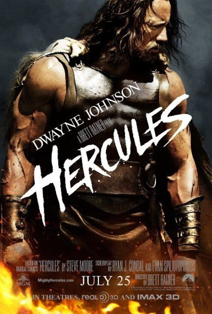فيلم Hercules