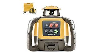 Jual Rotating Laser Topcon RL-H5A Call 08128222998 Jakarta Barat