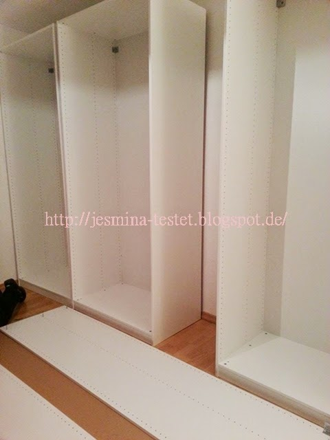 ikea pax schrank alleine aufbauen. Black Bedroom Furniture Sets. Home Design Ideas