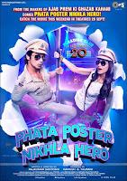 Phata Poster Nikhla Hero (2013) Full Movie Hindi 720p HDRip Free Download