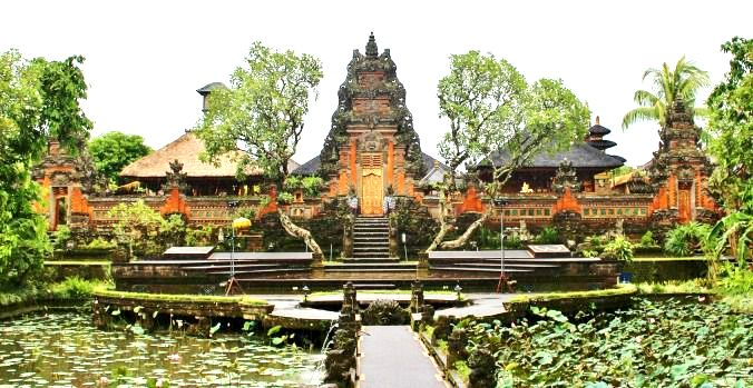 Ubud Bali Art Villages - Ubud, Gianyar, Tourist Attractions, Art villages, Galleries, Paintings, Museum, Sacred monkey forest, Traditional art market, Royal Palace