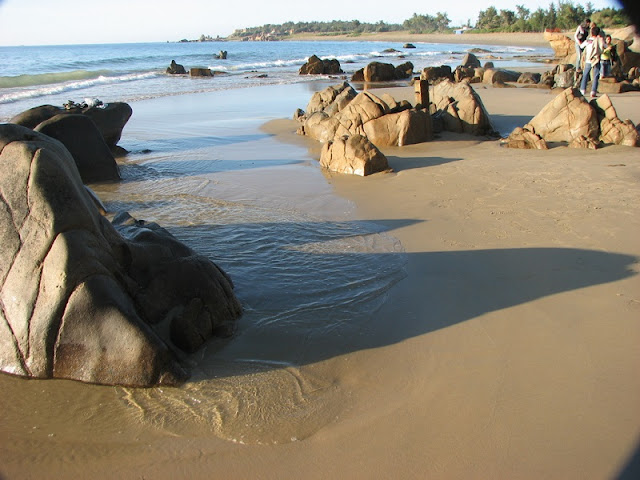 Phan Thiet: the Culture, the Beach, and the Desert 5