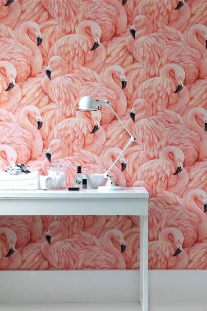 flamingo-estampa-decoração