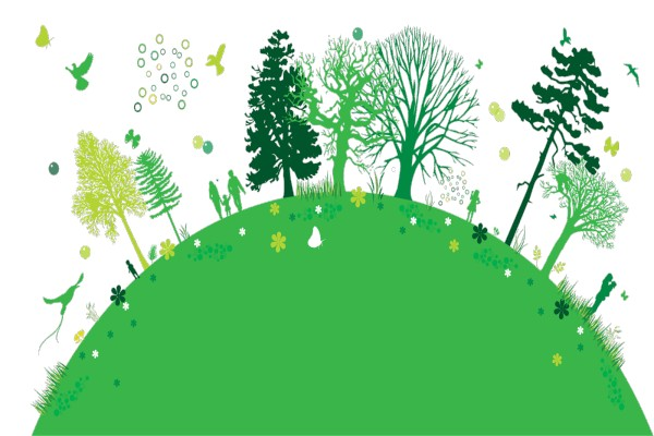 Hari Gerakan Satu Juta Pohon