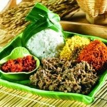 resep daging suwir
