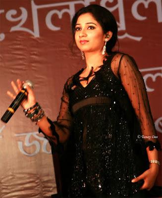 Shreya Ghoshal HD