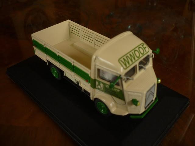 40356261ad7 Cela fait un petit camion sympa qui donne envie d aller cueillir choux