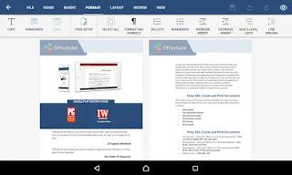 OfficeSuite – Office, PDF, Word,Sheets,Slides v10.2.17014 Mod APK Is Here!