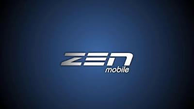 ZEN Phones Firmware All Models Download