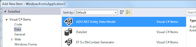 Connecting to Oracle DB from Windows 10 using Oracle Managed