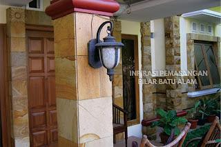 batu palimanan untuk pilar
