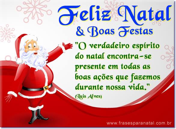 Mensagens De Natal: A Voz De Janduís: Feliz Natal...Abençoado Ano Novo