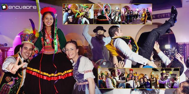 book fotos novia hora loca