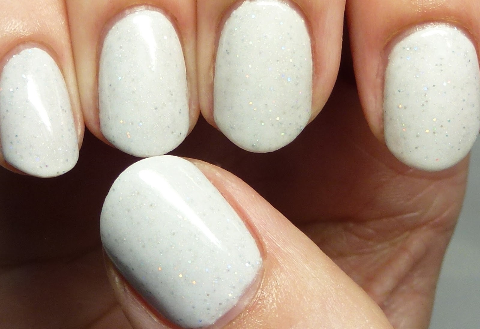 The Polished Hippy: Ever After Polish Winter Wonderland Collection ...