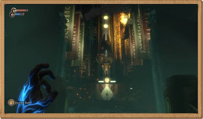 BioShock 1 Games Screenshots