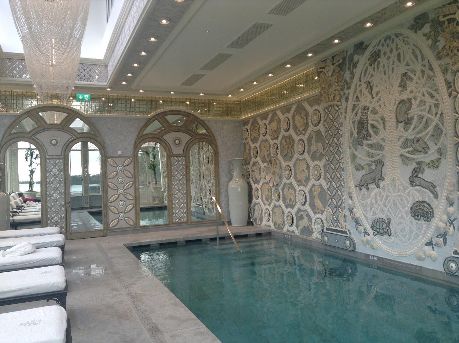 Ashford Spa Hotel