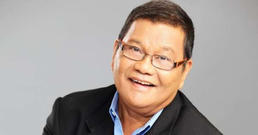 Director Joel Lamangan Busy With A New TV Show, 'Pamilya Roces''; A New Movie, 'Rainbow Sunset', And A Play, 'Galileo'
