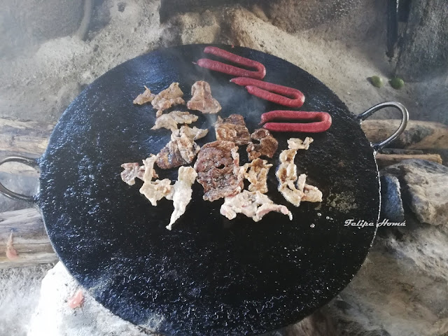 El Poc Chuc de Kaua rico manjar yucateco