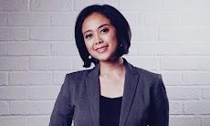 Biodata Putri Ayuningtyas Si Presenter CNN dan Moderator Debat Cawapres