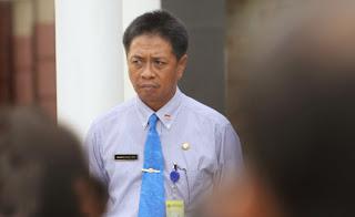 Dr. Bambang Budi Raharjo, M.Si