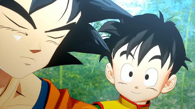 O game Dragon Ball Game – Project Z recebeu seu primeiro trailer. O jogo é um RPG de ação que recontará a história de Goku, além de alguns eventos de Dragon Ball Z – Confira!
