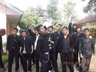 10 Gambar Crow Zero versi Indonesia pas dijadikan wallpaper