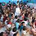 Secretaria de Educação de Ponto Novo realiza eventos e entrega ovos de chocolate nas unidades escolares em comemoração à Páscoa