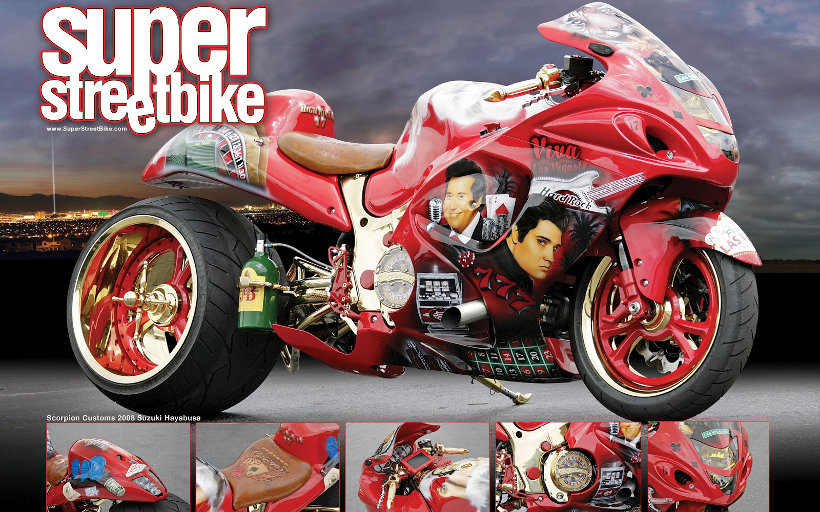 A2Z Wallpapers: Suzuki Hayabusa Bikes  A2Z Wallpapers:...